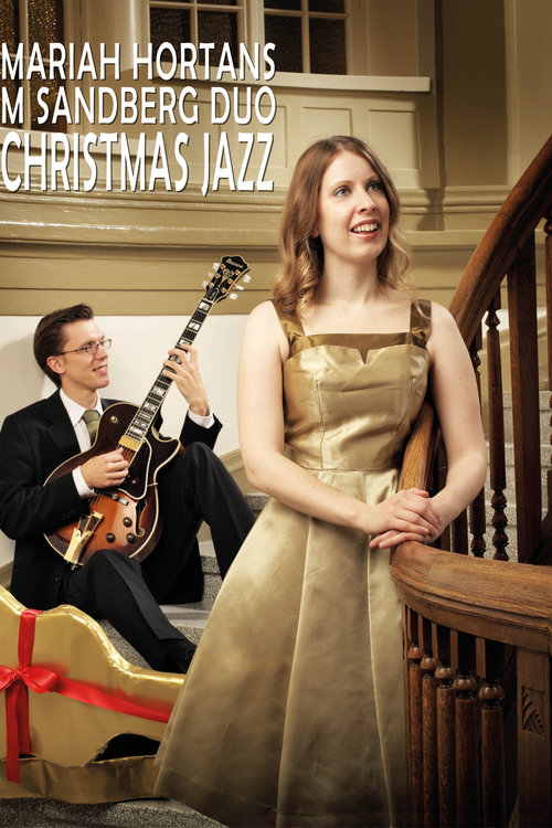 Konsert: Christmas Jazz