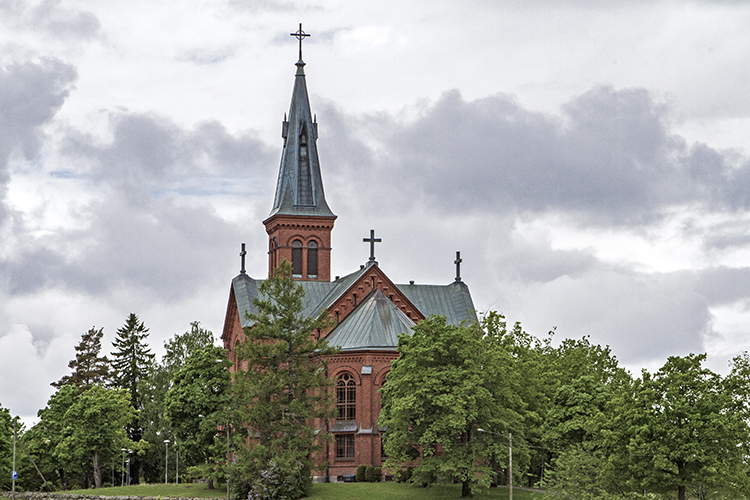 Sibbo kyrka