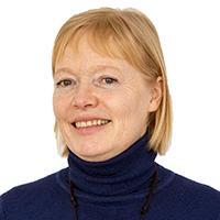 Elisabet Lundström