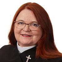 Helene Liljeström