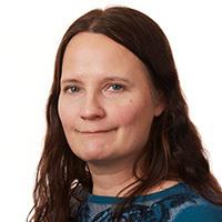 Johanna Hirvonen