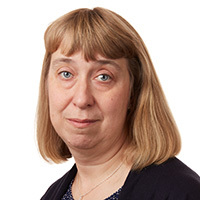 Kristina Holm