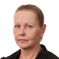 Pia Nyberg