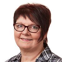 Susanne Ingelin-Laine